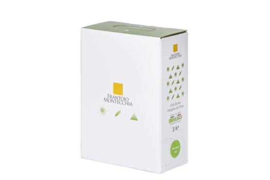 Frantoio-Montecchia-3-litri-Bio-Bag-in-box-Olio-Extra-Vergine-Morro-D'Oro-Teramo-Abruzzo