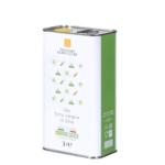 Frantoio-Montecchia-3-litri-Bio-latta-Olio-Extra-Vergine-Morro-D'Oro-Teramo-Abruzzo
