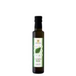 Frantoio-Montecchia-aromatizzato-basilico-Olio-Extra-Vergine-Morro-D'Oro-Teramo-Abruzzo