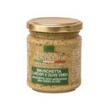 Frantoio-Montecchia-Olio-Extra-Vergine-bruschetta-carciofi-e-olive-cibo-Morro-D'Oro-Teramo-Abruzzo-Eccellenza-all'olio-territorio-qualità