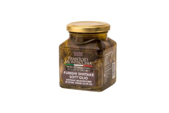 Frantoio-Montecchia-Olio-Extra-Vergine-funghi-shiitake-Morro-D'Oro-Teramo-Abruzzo-Eccellenza