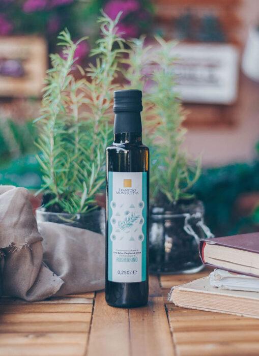 Frantoio-Montecchia-rosmarino-condimenti-oli-aromatizzato-Olio-Extra-Vergine-Morro-D'Oro-Teramo-Abruzzo-cucina