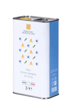 Frantoio_Montecchia_3_litri_Classico_Latta_Morro-D'Oro-Teramo-Abruzzo-Olio-Extra_Vergine